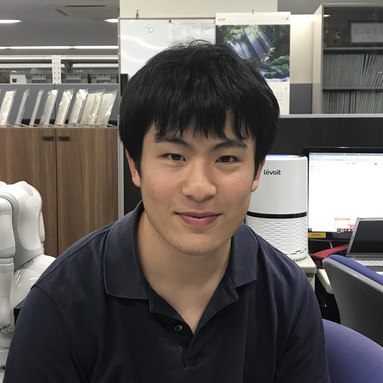 鈴木貴大朝日大学